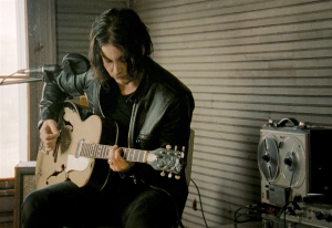 Jack white guitar lesson